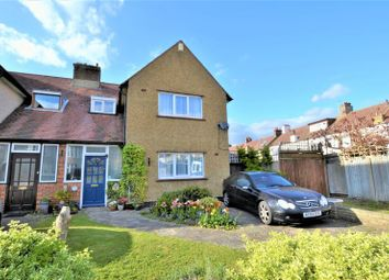 Thumbnail 3 bed semi-detached house for sale in Selwood Road, Croydon