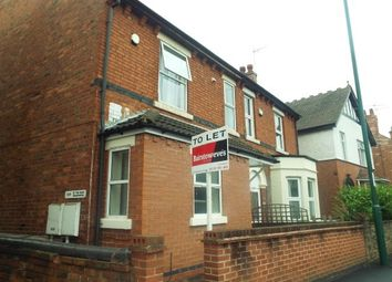 Thumbnail 2 bed property to rent in Highbury Road, Bulwell