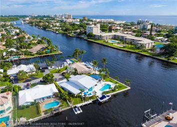 Thumbnail 3 bed property for sale in 1590 Se 8th St, Deerfield Beach, Fl, 33441