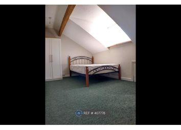 Thumbnail Room to rent in Cross Flatts Mount, Leeds