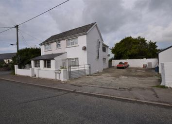 Thumbnail 6 bed detached house for sale in Corner House, 1 Park View, Tiers Cross, Haverfordwest, Pembrokeshire