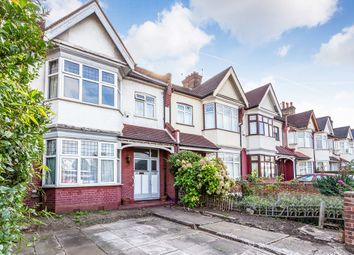 3 bed terraced house for sale in Kings Avenue, London SW4