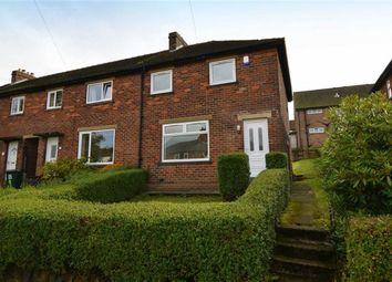 Thumbnail 3 bedroom semi-detached house for sale in 7, Bridley Drive, Slaithwaite