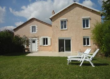 Thumbnail 3 bed country house for sale in Le Bouchage, Charente, France
