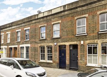 Beck Road, London E8. 3 bed terraced house for sale