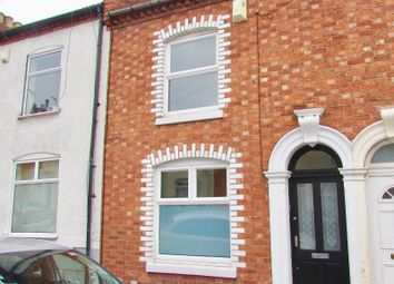 Thumbnail 3 bed terraced house to rent in Ethel Street, Abington, Northampton