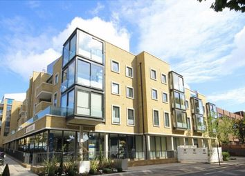 Thumbnail 1 bed flat for sale in Bolougne House, Frazer Nash Close, Isleworth