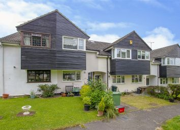 Thumbnail 3 bed terraced house for sale in Park Meadow, Doddinghurst, Brentwood