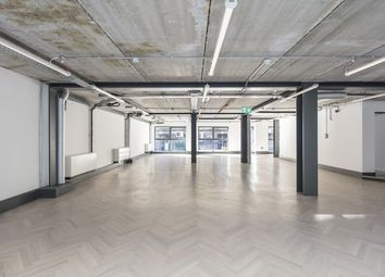 Thumbnail Office for sale in Garden Walk, London