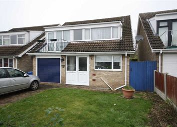 Thumbnail 4 bedroom detached house for sale in St Johns Drive, Clarborough, Nottinghamshire
