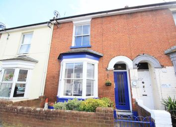 Thumbnail 4 bedroom terraced house for sale in Northbrook Road, Southampton