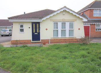 Thumbnail 3 bedroom bungalow for sale in Cranmoor Green, Pilning, Bristol