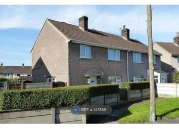 Thumbnail 3 bed terraced house to rent in Mereland Way, St Helens
