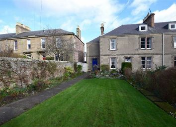 Thumbnail 3 bed flat for sale in Abbotsford Grove, Kelso