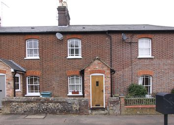 Thumbnail 3 bed cottage to rent in Marford Road, Wheathampstead, St.Albans