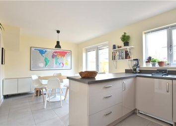 Thumbnail 3 bed end terrace house for sale in Waller Gardens, Lansdown, Bath