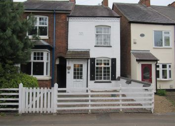 Thumbnail 2 bed semi-detached house for sale in Leicester Road, Countesthorpe, Leicester