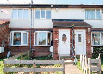 Thumbnail 2 bedroom terraced house for sale in 19 Burlington Close, Sunderland, Tyne And Wear