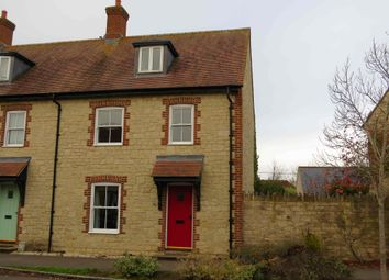 Thumbnail 3 bed terraced house to rent in Walnut Road, Mere, ., Wiltshire