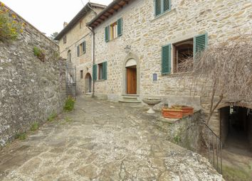 Thumbnail 6 bed farmhouse for sale in 21103 Lamole, Greve In Chianti, Florence, Tuscany, Italy