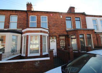 Thumbnail 3 bed terraced house for sale in Edinburgh Street, Belfast