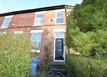 Thumbnail 2 bed terraced house for sale in Adswood Lane East, Stockport