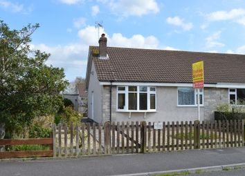 Thumbnail 2 bedroom semi-detached bungalow for sale in Blenheim Close, Worle, Weston-Super-Mare