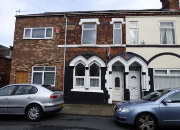 Thumbnail 4 bedroom shared accommodation to rent in Beresford Street, Shelton, Stoke On Trent