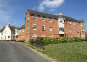 Thumbnail 2 bed flat to rent in Falcon Court, Walton Cardiff, Tewkesbury, Gloucestershire