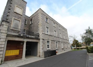 Thumbnail 2 bed flat for sale in Craigie Drive, Plymouth