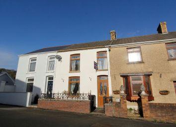 Thumbnail 3 bed terraced house for sale in Aelfryn Terrace, Cwmavon