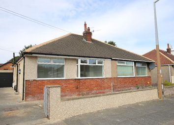 Thumbnail 2 bed bungalow for sale in Strickland Drive, Bare, Morecambe