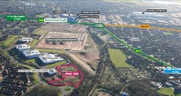 Thumbnail Commercial property for sale in Hollymoor Point, Hollymoor Way, Rubery, Birmingham