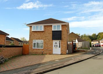 4 bed detached house for sale in Tattershall, Toothill, Swindon SN5