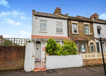 Thumbnail End terrace house for sale in Jedburgh Road, London