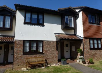 Thumbnail 2 bed flat for sale in Old Farm Court, Perry Street, Billericay