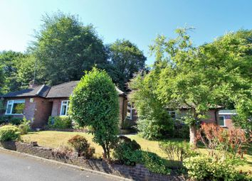Thumbnail 4 bed detached bungalow for sale in Coach House Close, Frimley