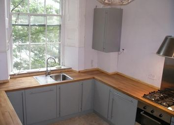 Thumbnail 5 bed flat to rent in Elm Row, Edinburgh