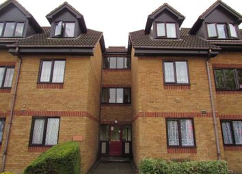 Thumbnail 1 bed flat for sale in Marnham Court, Harrow Road, Wembley, Middlesex