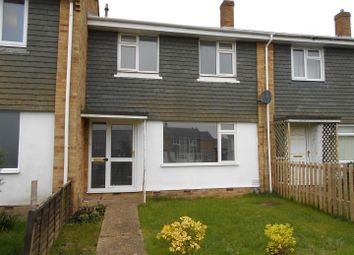 Thumbnail 3 bed terraced house for sale in Hayes Close, Fareham