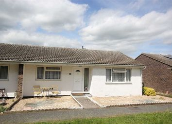 Thumbnail 2 bedroom semi-detached bungalow for sale in Middle Way, Long Melford, Sudbury