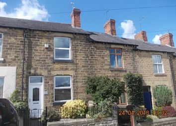 Thumbnail 2 bed cottage to rent in Sough Hall Road, Thorpe Hesley, Rotherham