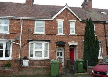 Thumbnail 3 bed terraced house for sale in 8, Lime Street, Evesham, Worcestershire