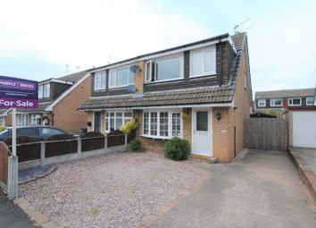 3 bed semi-detached house for sale in Gorsewood Road, Leyland PR25