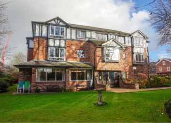 Thumbnail 1 bed property for sale in 6 The Crescent, Cheadle
