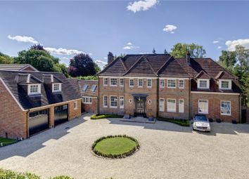 Brownswood Road, Beaconsfield HP9. 6 bed detached house for sale