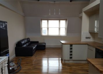 Thumbnail 4 bed terraced house to rent in Newark Street, Whitechapel / Aldgate, London