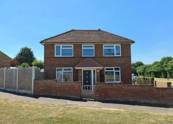 Thumbnail 4 bed link-detached house for sale in Slough, Berkshire