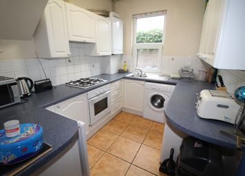 Thumbnail 5 bed shared accommodation to rent in Eldon Street, Preston