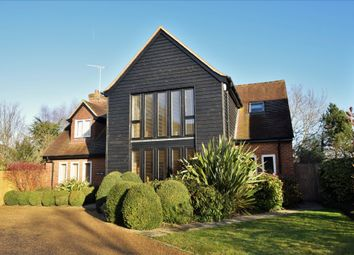 Thumbnail 5 bed detached house for sale in Sydney Loader Place, Blackwater, Camberley